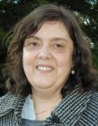 Isabel Maria Mercês Ferreira